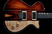 Fleetwood Mahogany