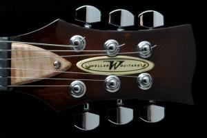 Weller-Guitar-Fleetwood-Mahogany-head-shot